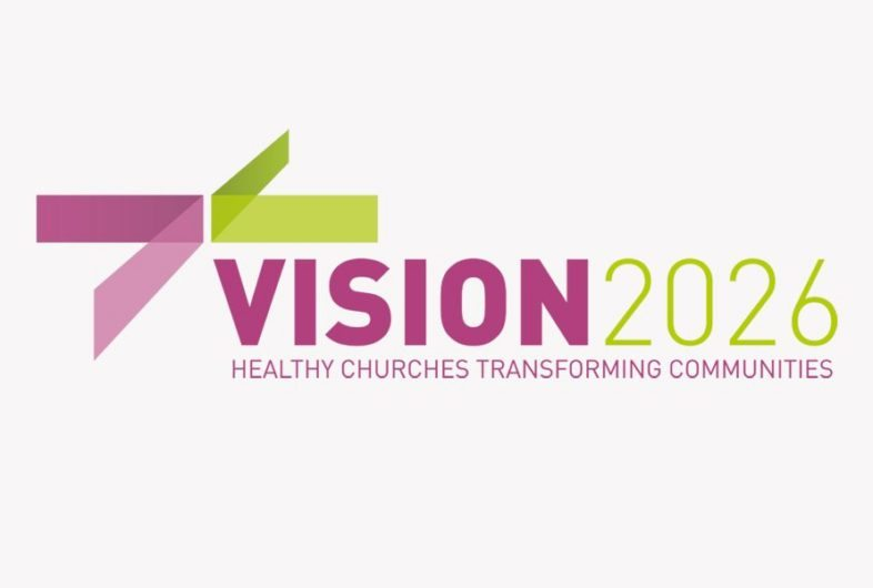 Branding for Blackburn Diocese: Vision 2026