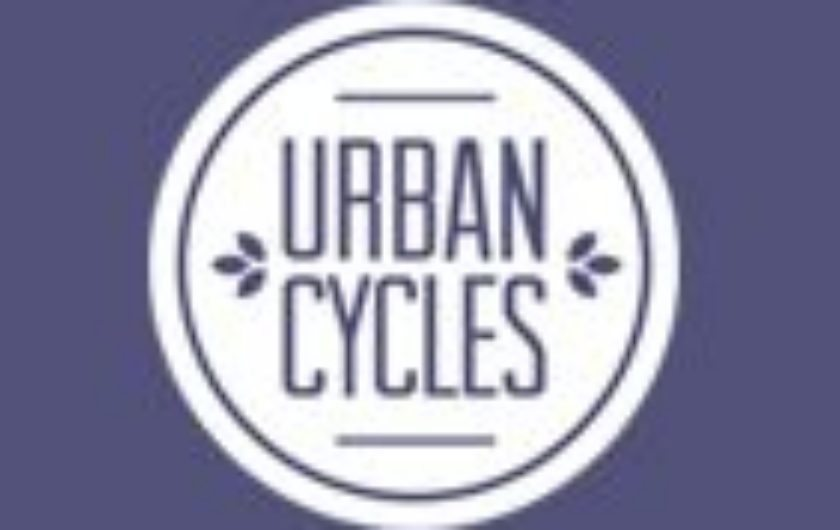 urban cycles graphic design birmingham