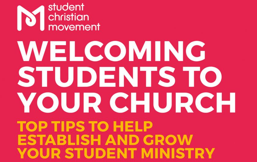Welcoming Students Guide